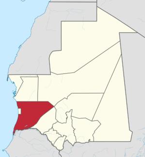UPR-Trarza : Mohamed Ould Sadegh, un candidat pour le poste de fédéral