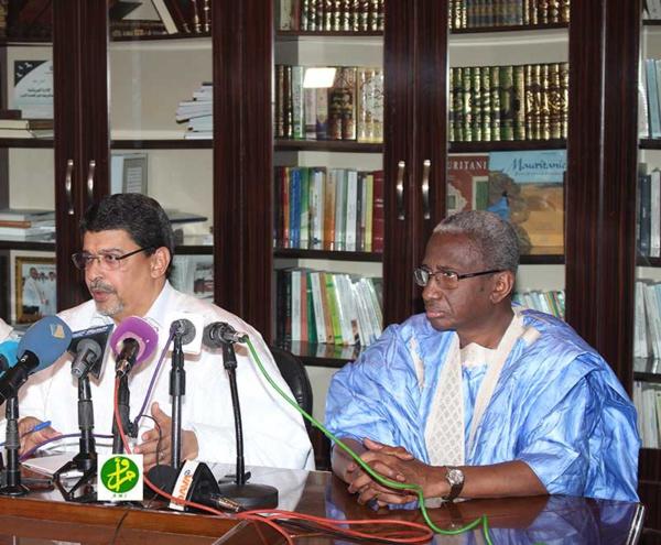 L'UPR annonce les dispositions préliminaires prises pour le lancement des opérations d'implantation des organes du parti