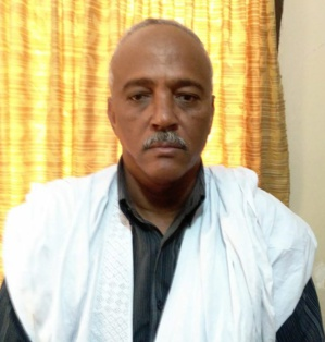 Trois Questions à Mohamed Vall Handeya, président du Manifeste des Haratine : ''Nous avons tant combattu pour faire adopter cette journée du 29 avril par notre peuple, y compris contre ceux qui nous la disputent aujourd'hui''