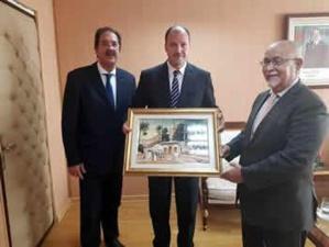 L'expérience algérienne sollicitée par la Mauritanie