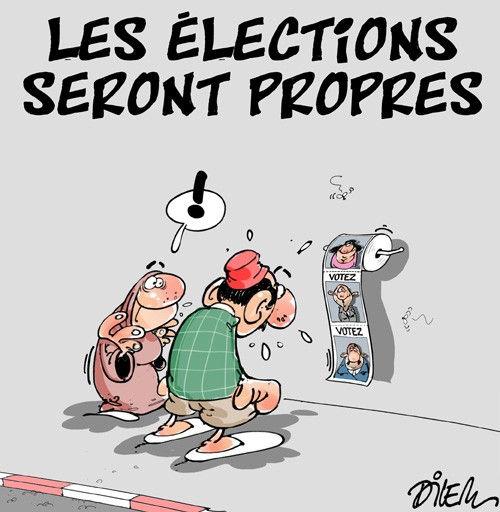 Élections locales, partis politiques : Quels enjeux ?