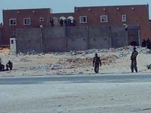 Sécurité/Rosso : Transfert de 22 détenus vers Nouakchott