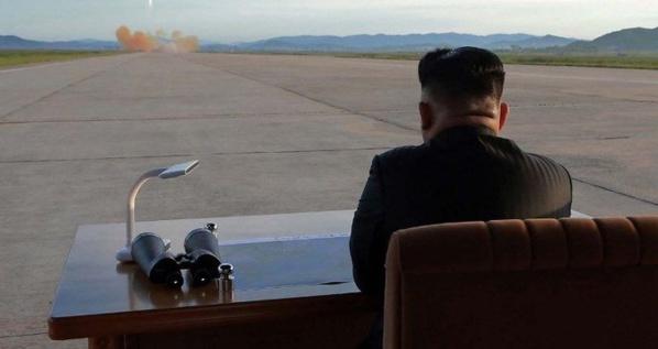 Pyongyang démantèlera son site d'essais nucléaires avant le sommet avec Trump