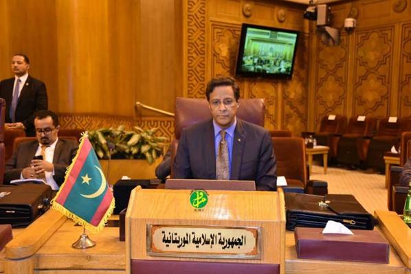 Notre pays participe à la 41ème session du conseil des ministres arabes de la jeunesse et des sports