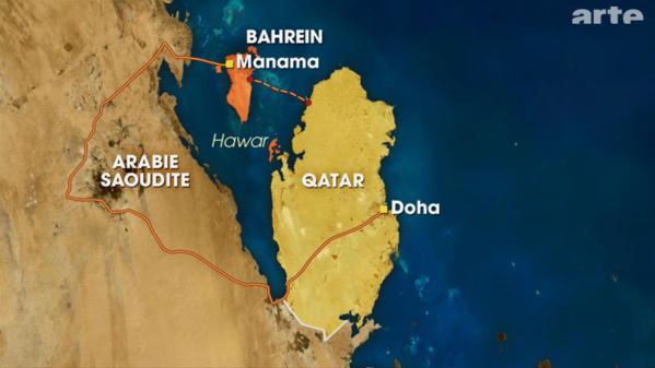 """Bahreïn: 115 personnes déchues de leur nationalité pour """"terrorisme"""" (procureur)"""