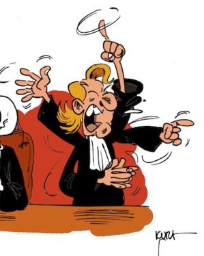 Communiqué des avocats de messieurs Bouamatou et Debag