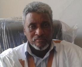 Ahmed Ould Domane, président de l'Union des partis des forces de la majorité démocratique : ''La participation de l'opposition appuie et renforce la démocratie''