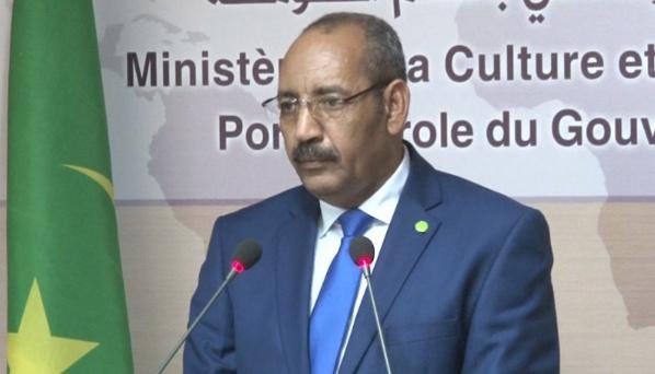 Conseil des ministres : Ould Abdallahi expliques les nouvelles dispositions relatives au financement des partis politiques