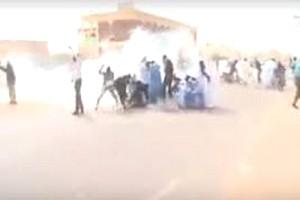Violente bagarre entre les partisans de Ould Meymou et le maire de Gougui Zemal