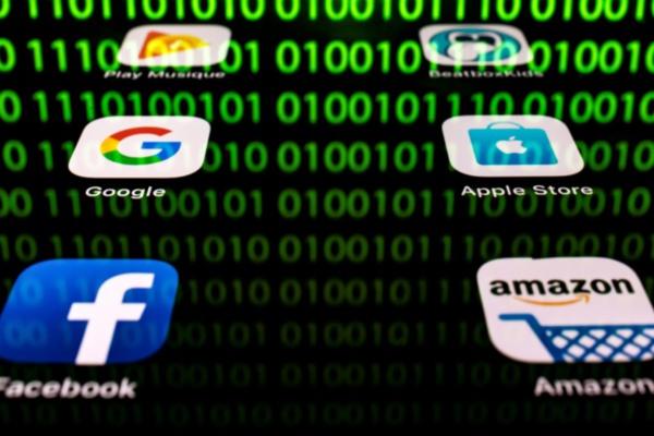 Paris accueille cette semaine la fine fleur de la tech mondiale