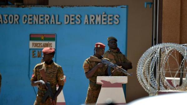 Ouagadougou: 3 morts dans une opération contre des jihadistes présumés (AFP)