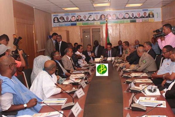 Mauritanie/Banque : Des institutions publiques et des représentants d'organisations de la société civile à la découverte de la BCM
