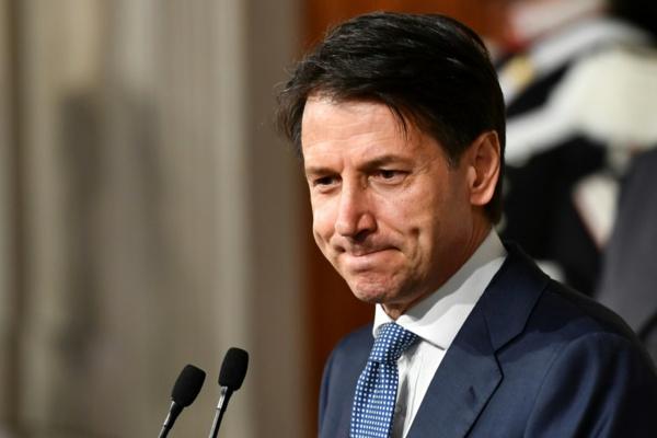 Italie: Giuseppe Conte peine à boucler son gouvernement