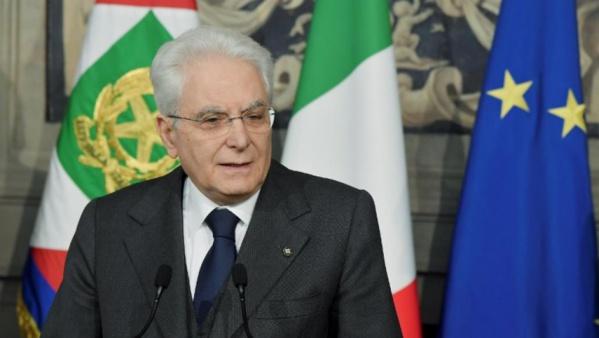 """Italie: élections anticipées à l'automne ou """"début 2019"""" (Cottarelli)"""