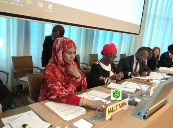 L'OMC salue les réformes courageuses engagées par la Mauritanie pour améliorer la Gouvernance publique