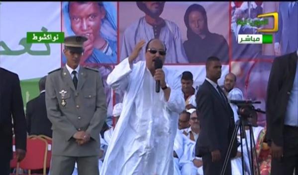 Mauritanie : sécurité, islam régressif et atteintes aux droits humains