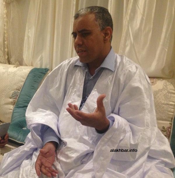 Affaire des 25 millions mensuels : Ould Babana réclame une enquête contre le ministre des finances