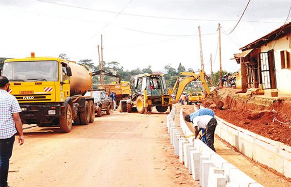 Le ministre de l'équipement : « La fusion de l'ENER et de l'ATTM a permis de conduire convenablement les projets routiers en cours »