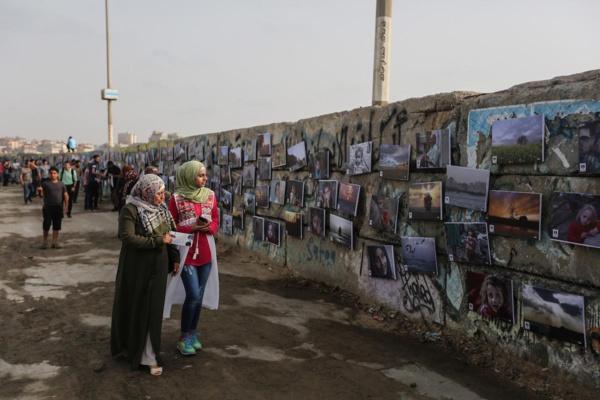 Gaza est au bord de la guerre, met en garde l'ONU