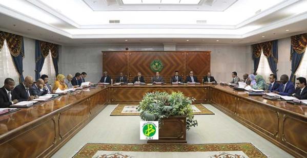 Communiqué du conseil des ministres du 31 mai 2018