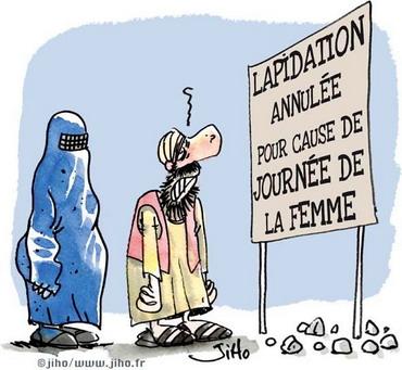 Conférence sur la place qu'accorde l'Islam à la femme