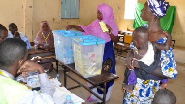 Mauritanie: l'opposition se prépare aux élections de septembre 2018