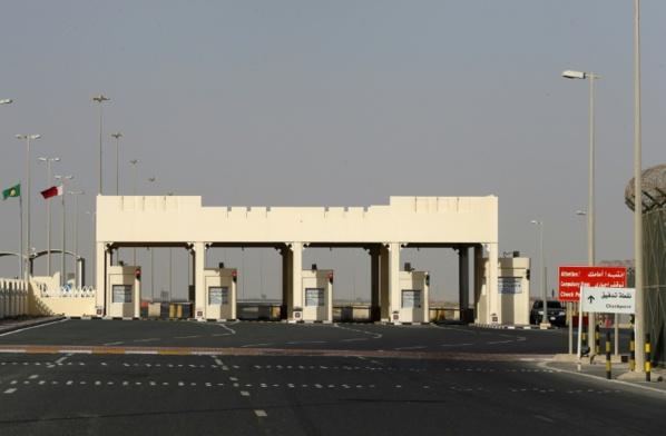 Crise du Golfe: le Qatar a amorti le choc économique, non sans dégâts