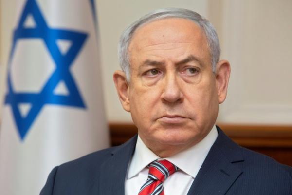 """Netanyahu cherche à """"augmenter"""" la pression sur l'Iran"""