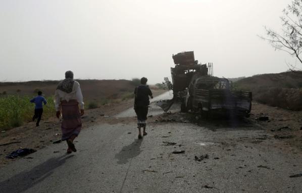 Yémen: les rebelles posent des conditions à un transfert d'autorité à Hodeida