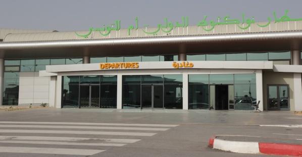 L'aéroport Oumtounisi passe aux mains des Emirats Arabes Unis