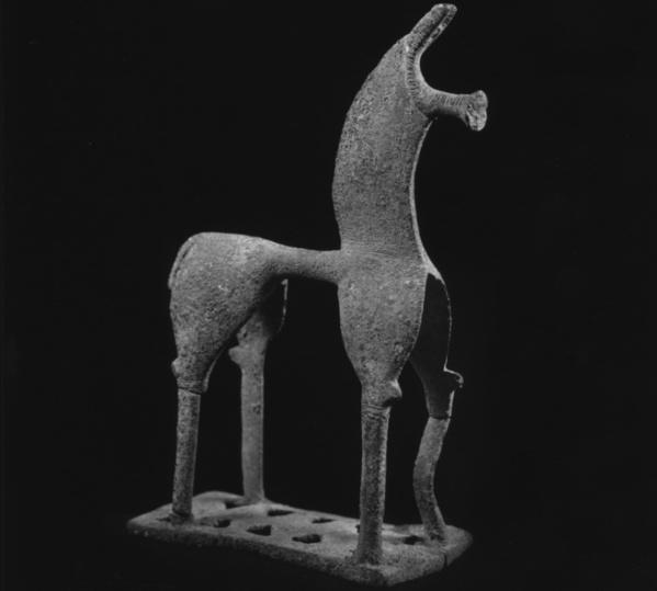 La Grèce traînée en justice par Sotheby's au sujet d'une statuette antique