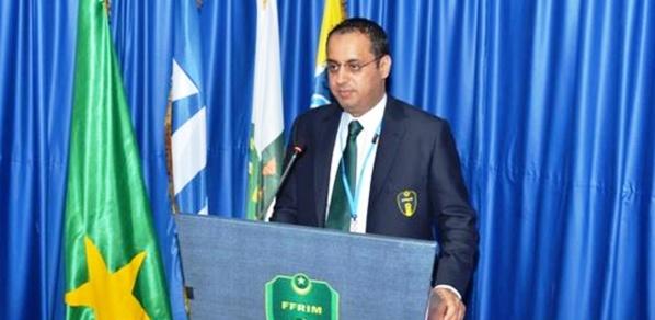 Mauritanie : le stade Cheïkha O. Bodiya sera prêt pour accueillir les prochaines rencontres internationales