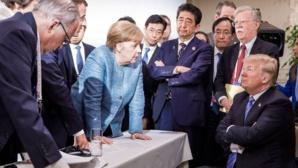 Devant Trump, les européens ressemblent à des africains de la zone CFA