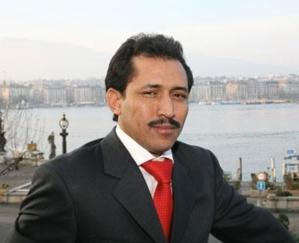 Le parti RD demande que le sort de Rachid Moustapha soit évoqué lors du prochain sommet de l'UA