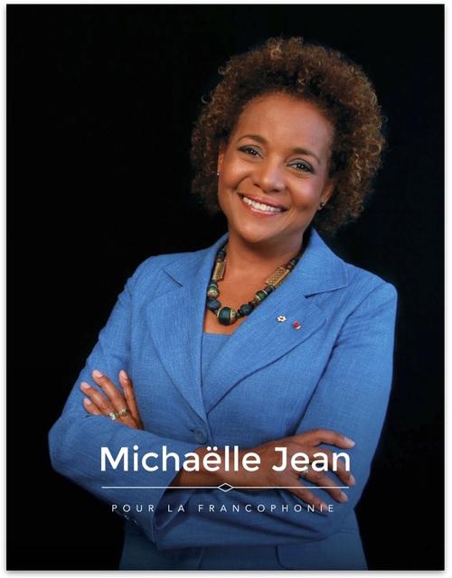 Francophonie : Michaëlle Jean perdra-t-elle à Nouakchott ?