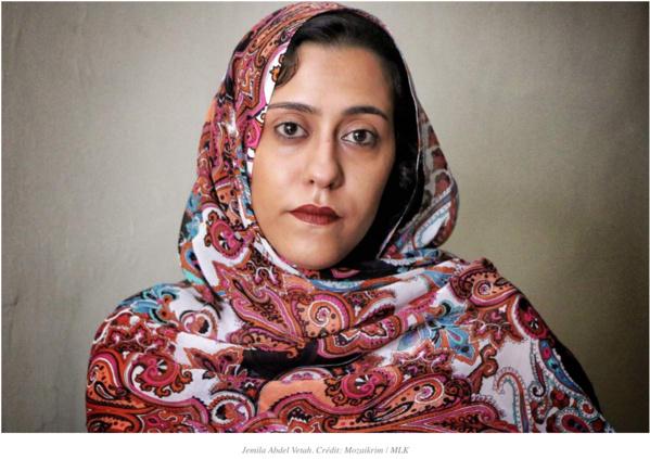 """Jemila Abdel Vetah, consultante : « Dès qu'on leur donne un cadre anonyme d'expression, les mauritaniens se sentent en confiance pour révéler leur soif de changement constructif """""""