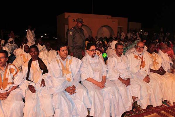 Lancement des activités de la saison des espaces culturelles de Nouakchott