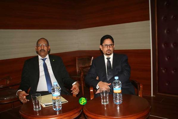 Les ministres de la Culture et de l'Intérieur commentent les résultats du conseil des ministres