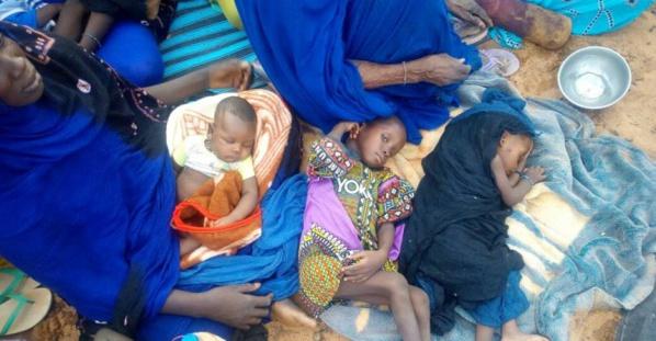 Le ministère mauritanien de l'intérieur : « il n y a pas eu de décès à Zraviya et la situation est sous contrôle »
