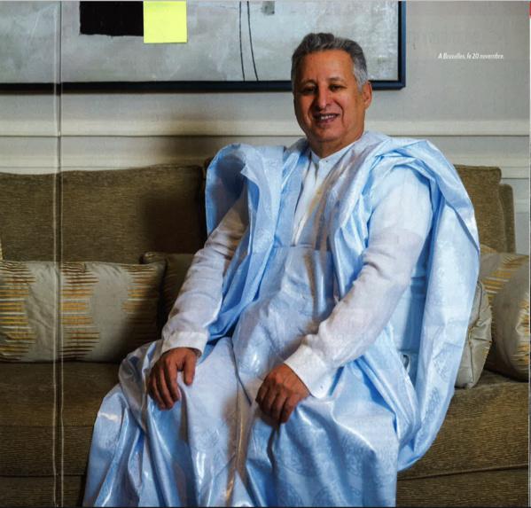Communiqué des Avocats européens de Monsieur Mohamed Ould Bouamatou