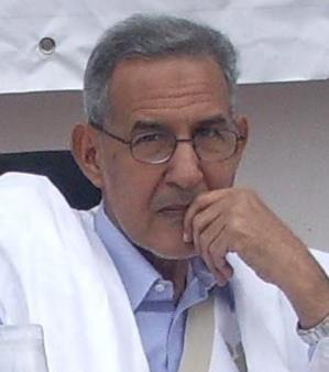 """Ahmed Daddah : """"Ould Bouamattou a dépensé 7 milliards d'UM au profit d'Aziz en 2009"""""""