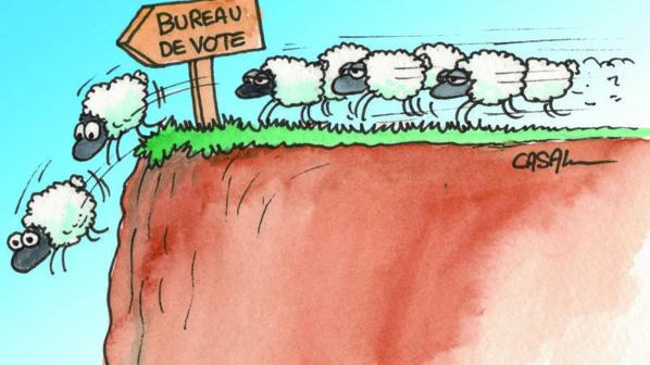 Boghé : élection des responsables de la sous- section de l'UPR