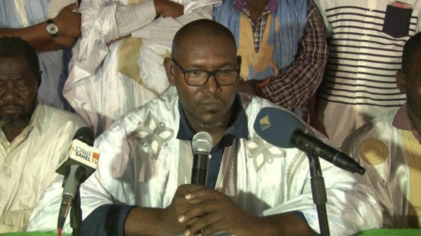 Des leaders du parti de Ould Boukkheir à El Mina annoncent leur retrait