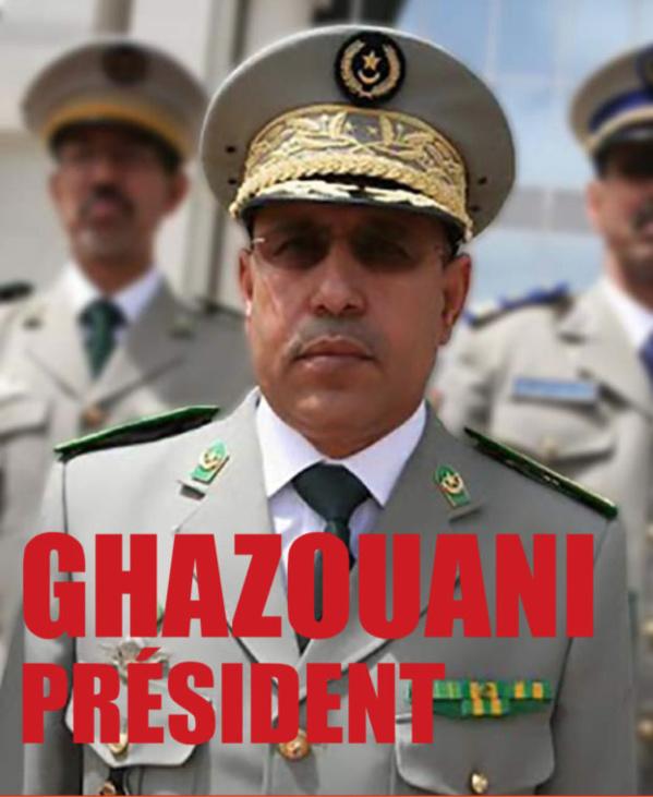 Spéculations sur le successeur du président Aziz