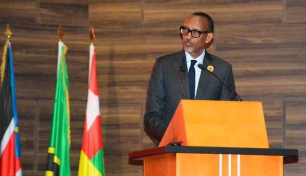 Transformation du NEPAD en Agence de développement de l'Union africaine