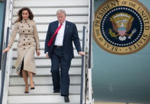 Un sommet de l'Otan suspendu à l'humeur de Trump