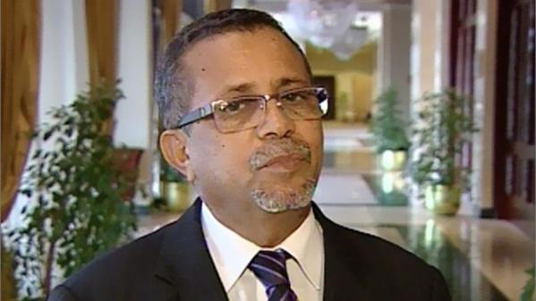 Députation Mauritanie :O. Waghef dirige la liste nationale de Adil