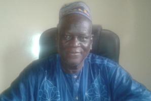 Ladji Traoré, secrétaire général du parti Alliance Populaire Progressiste (APP): ''Plusieurs conditions essentielles à la régularité des prochains scrutins ne sont pas remplies''