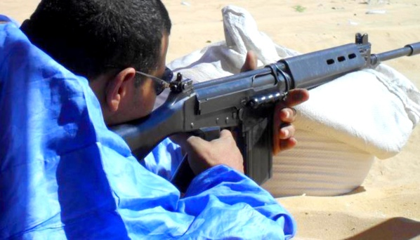 La fédération nationale de tirs à la cible lance les compétitions d'El Gueitna