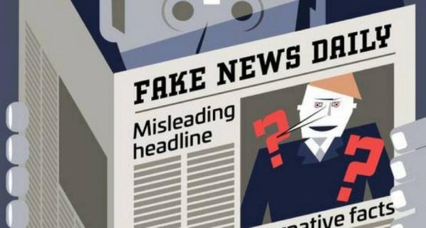 Des lois nouvelles contre les fake news dans quelques pays